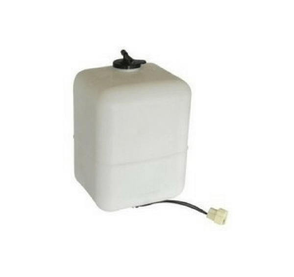 auxiliary water tank