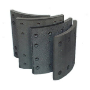 Brake Lining from SarExports